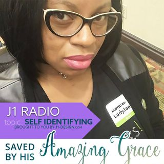 Self Identifying on J1 Radio 03-20-18