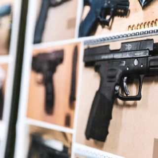 Episode 1268 - US Appeals Court Rules States May Restrict People From Openly Carrying Guns in Public & States Just Need to Say No!