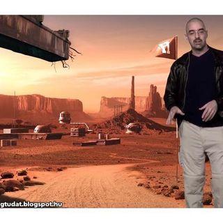 Randy Cramer ~ Secret Space Program ~ 11/25/18 ~ Hosts Janet & Dr. Sasha Lessin