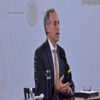 Oposición politiza situación en torno a López Gatell