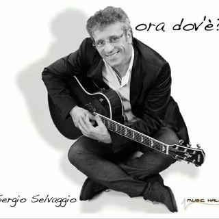 Emanuela Petroni presenta SERGIO SELVAGGIO su RADIO Ciadd News nella trasmissione ROCK LOVE