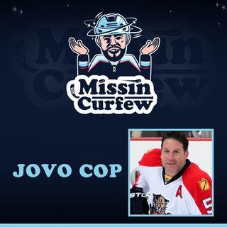 17. Jovo Cop