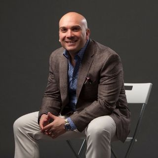 Leveraging Emotions To Attract More Clients with Paul Conner Ep 178 - Brand Doctor Podcast Henry Kaminski Jr.