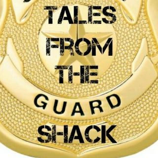 Episode 1- Pato's Security Guard Journey Begins