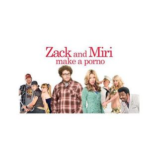 On Trial: Zack and Miri Make a Porno