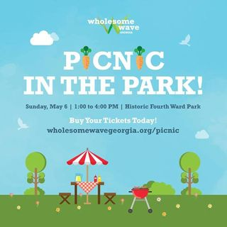 Picnic In The Park - May 6