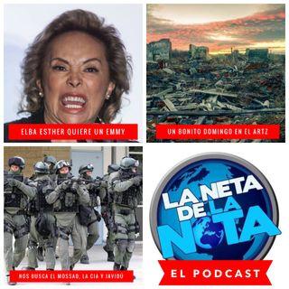 Ep 6: La Neta de la Nota Podcast