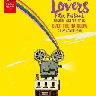 Diari di Cineclub  34° LOVERS FILM FESTIVAL Federico Raponi incontra la direttrice Irene Dionisio
