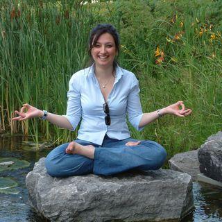 """117- Mindfulness: """"Come faccio a sapere se sto meditando bene?"""""""