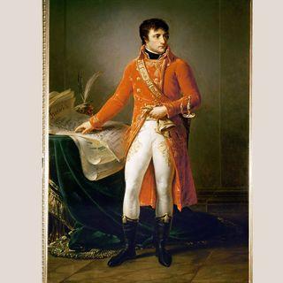 Napoleon Bonaparte, frz. Kaiser (Geburtstag 15.08.1769)