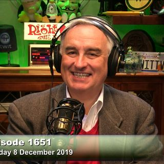Leo Laporte - The Tech Guy: 1651