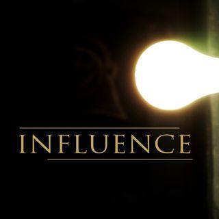 #MotivationalWisdom -Influence