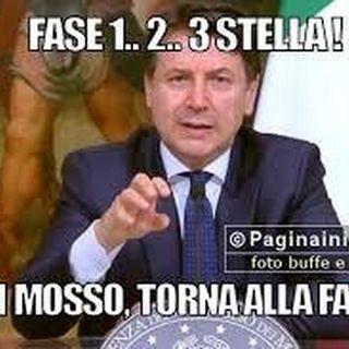 RADIO I DI ITALIA DEL 3/6/2020