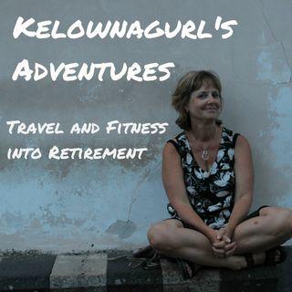KG's Adventures: #6 Preparing for the Camino