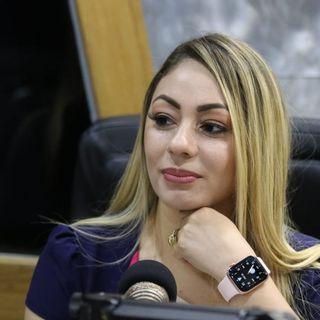 Iluminada Muñoz espera expediente del MP contra Jean Alain se ajuste a las expectativas que ha creado