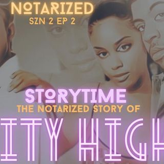 SZN 2 EP 2 The book of City High