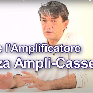 Come scegliere l'amplificatore più adatto la potenza casse-amplificatore