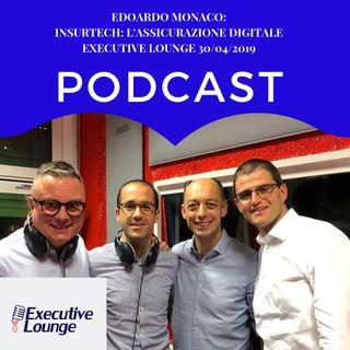 02x25 - Edoardo Monaco - Insurtech. L'assicurazione diventa digitale -