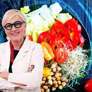 Conversazioni su alimentazione e benesse