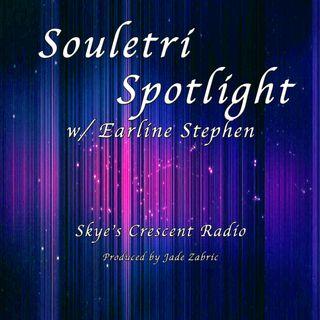 Souletri Spotlight Feat. Leah V 9-9-18