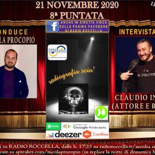 Radiografia Scio' - N.08 del 21-11-2020