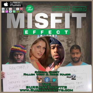 The Eat it Up Effect w/ Fallon West & Rome Major