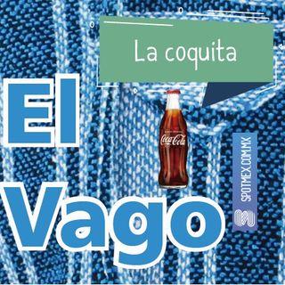 El Vago #31 - La coquita