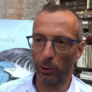 Mostra Internazionale del Nuovo Cinema, il commento di Matteo Ricci (PD, Sindaco di Pesaro)