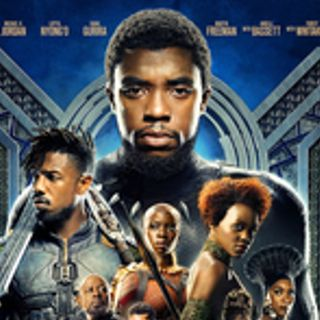 The Black Panther Should Continue - 8:30:20, 3.38 PM