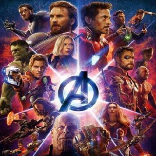 Episode 1 - Avengers Endgame Review