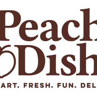 Peach Dish Makes Holiday Cooking Easy