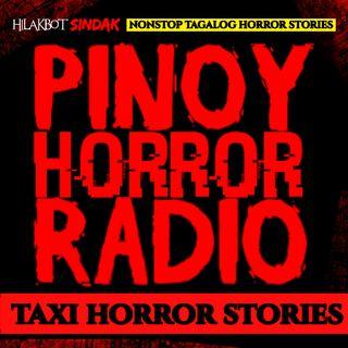 🔴 Sindak Stories - Taxi Horror Stories 2