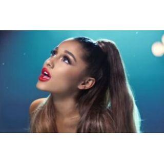 #trieste Ariana Grande a Sanremo?