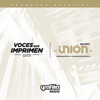 94 | Programa Especial: La Unión UILMAC: Presentación Premio Nacional de las Artes Gráficas, Edición 41.