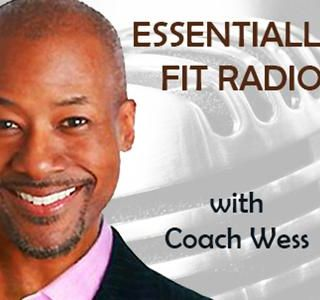 Well Rounded Nutrition and Fitness with Michael P Munson