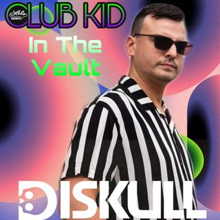 LOLO Knows Club Kid Mix Series... DISKULL, Groovy Bone, Charlotte, NC