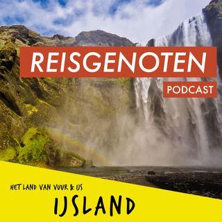 E07 IJsland: geniet van de strijd tegen de elementen