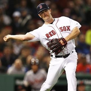 Red Sox Look To Refocus On Road