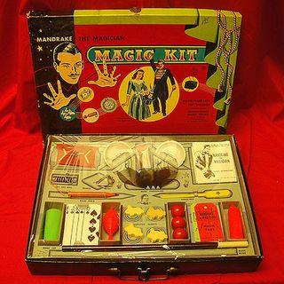 WE CAN DO MAGIC PT.3