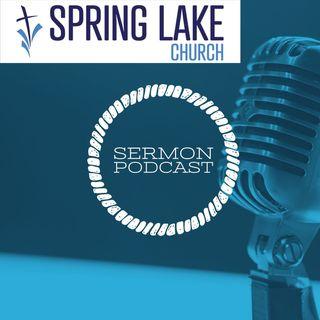 Discovering Jesus Week 21 | Pastor Jack Guerra