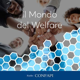Il Mondo Del Welfare - Intervista a Stefano Cuzzilla - 07/05/2021