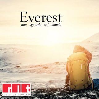 Le notizie dal mondo - Rubrica Everest