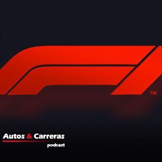 Nueva Imagen Para La Fórmula 1 Del Futuro