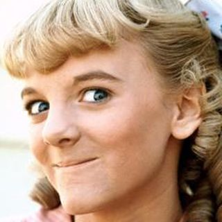 "Alison Arngrim from ""Little House on the Prairie""...Interview with Torchy Smith"