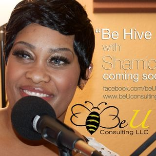 Shamicka Be HiveLIVE_Interview