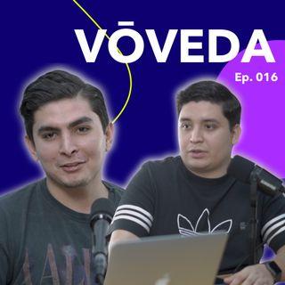 Ep. 016 El secreto del Modelo de Suscripción con Diego Díaz y Jhonny Padrón.