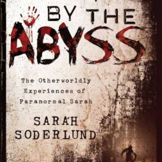 Conspirinormal Episode 135- Sarah Soderlund (Haunted by the Abyss)