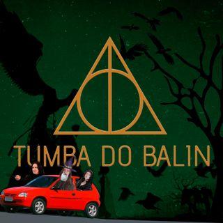 TDB #092 - Harry Potter e as Relíquias da Morte - Parte 1