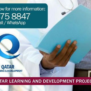 The Story of Qatar's Learning & Development Hub.