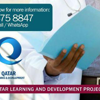 The Story of Qatar's Learning & Development Hub.